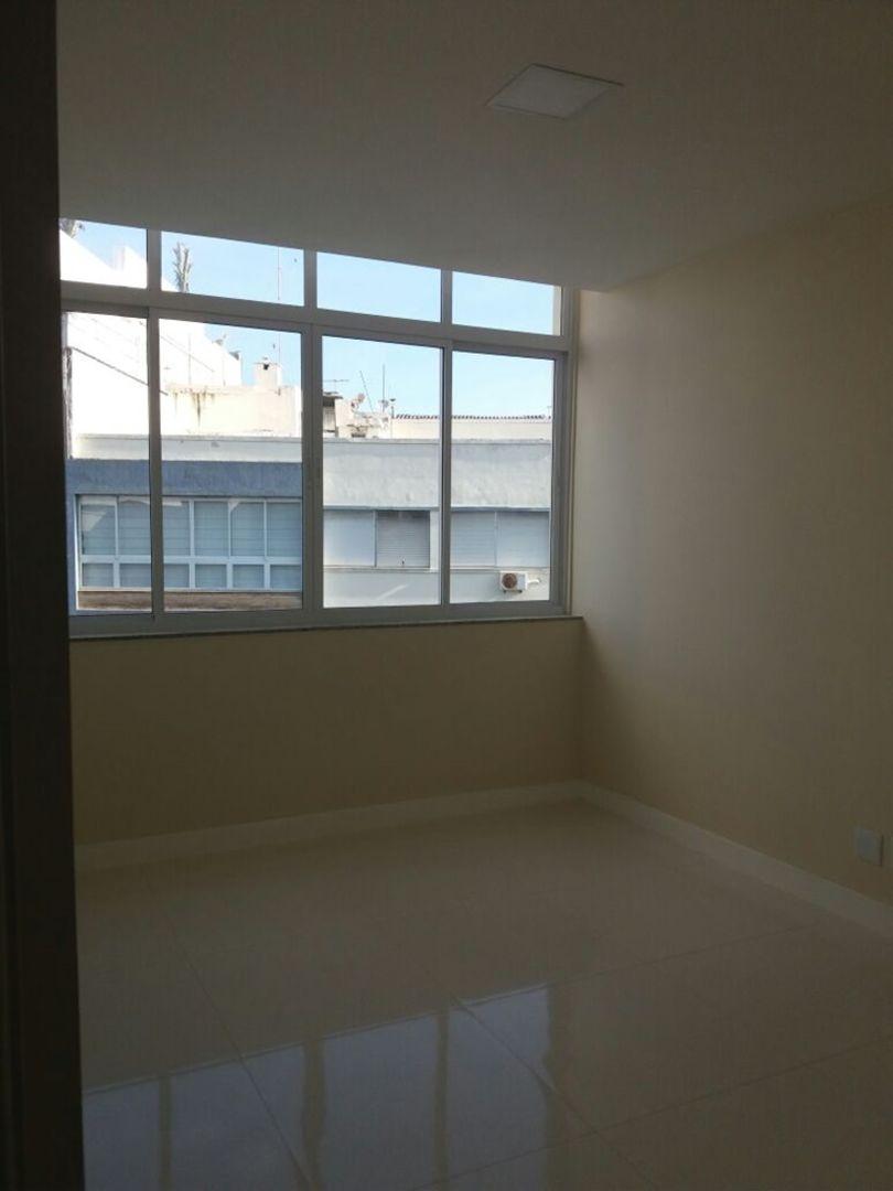 Imagem do Apartamento ID-812 na Avenida Rainha Elisabeth, Copacabana, Rio de Janeiro - RJ