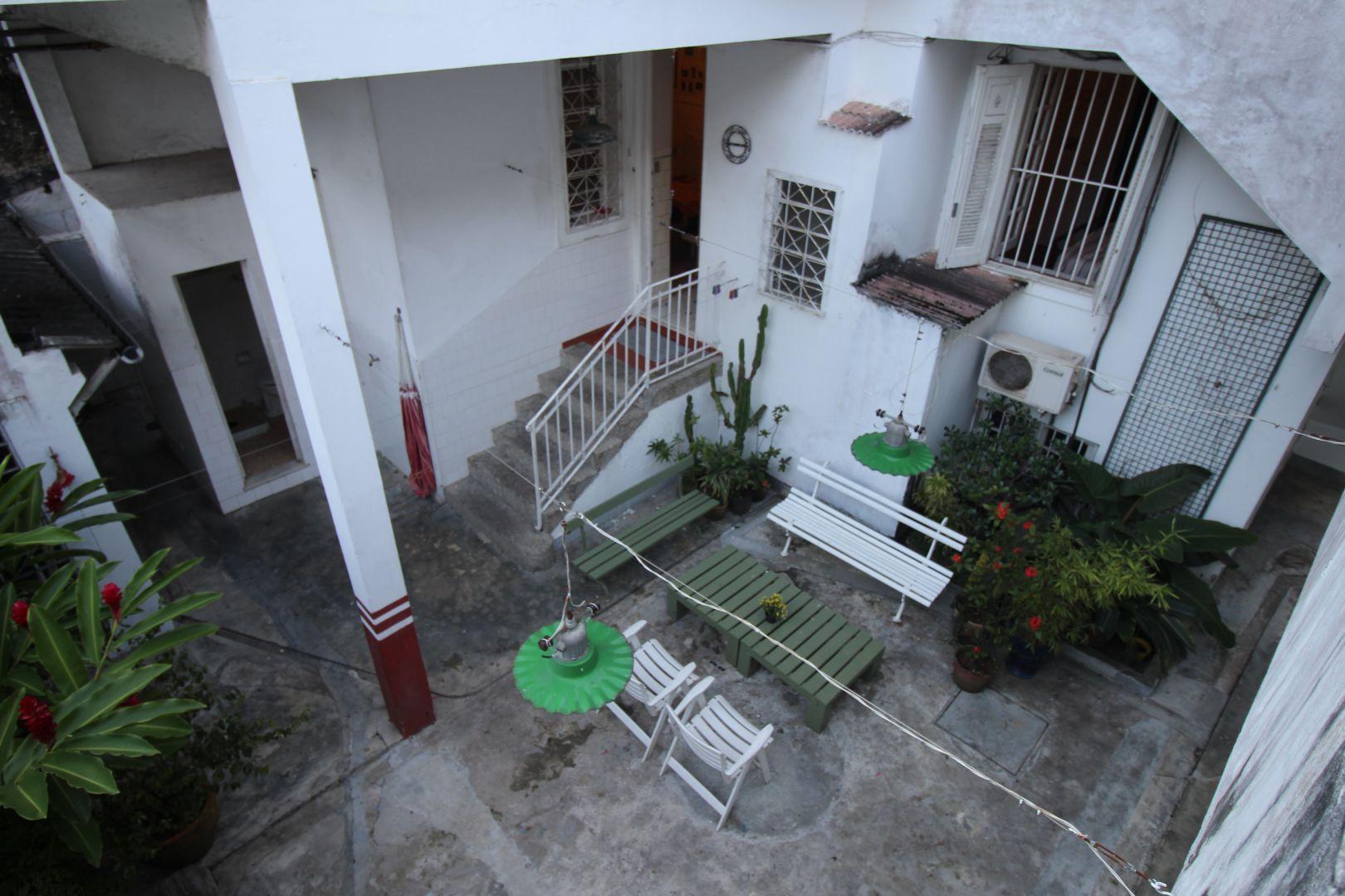 Imagem da Casa ID-204 na Rua Major Rubens Vaz, Gávea, Rio de Janeiro - RJ