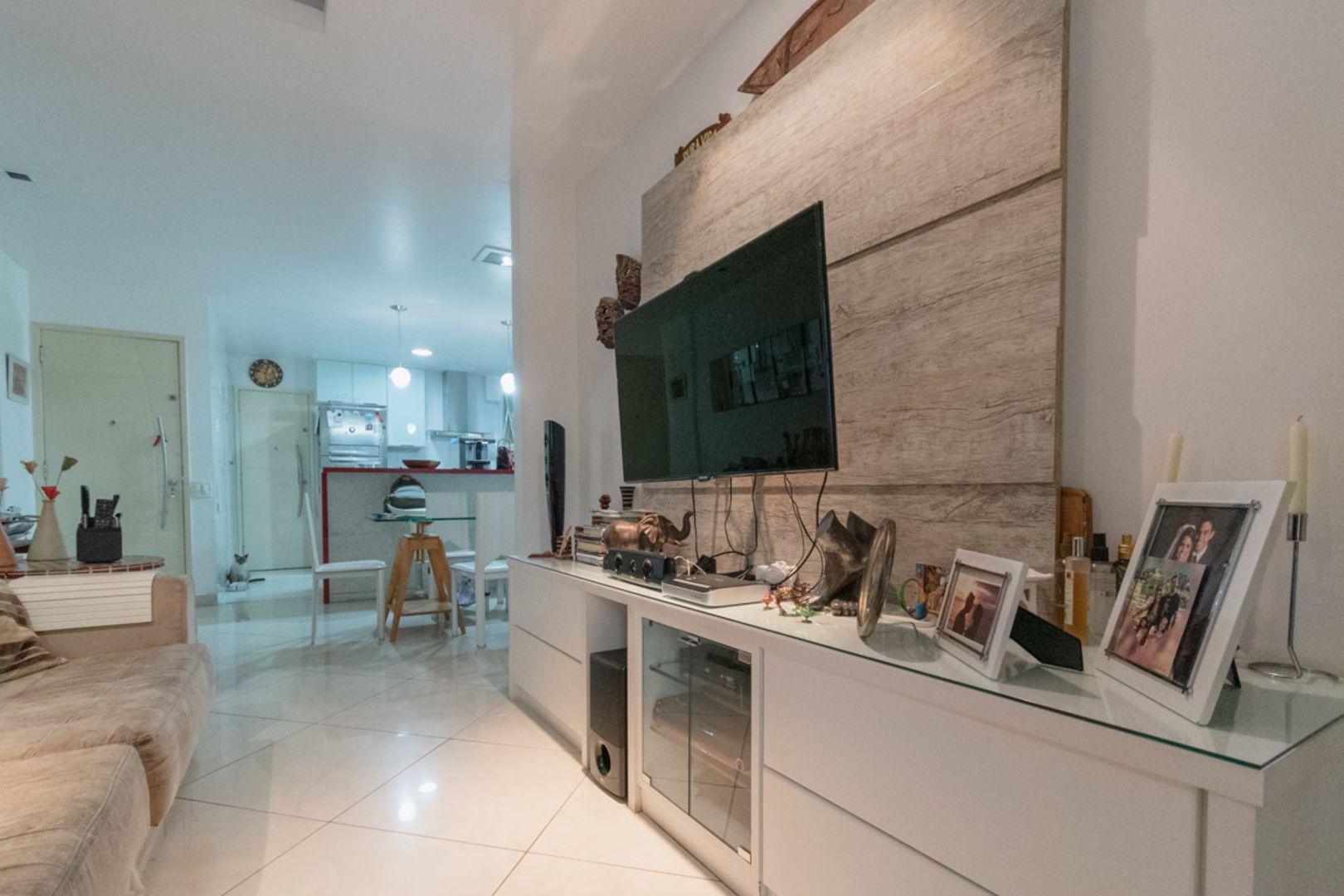 Imagem do Apartamento ID-1700 na Rua Roberto Dias Lopes, Leme, Rio de Janeiro - RJ