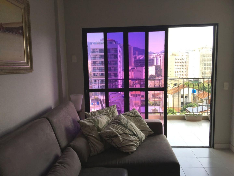 Imagem do Apartamento ID-1510 na Rua Álvaro Ramos, Botafogo, Rio de Janeiro - RJ