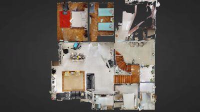Imagem do imóvel ID-682 na Rua Artur Bernardes, Catete, Rio de Janeiro - RJ