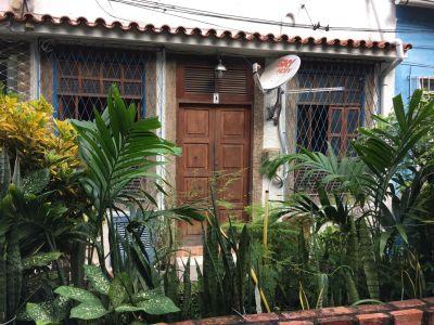 Imagem do imóvel ID-8990 na Rua Ipiranga, Laranjeiras, Rio de Janeiro - RJ