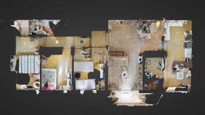 Imagem do imóvel ID-3378 na Rua Ministro Ferreira Alves, Vila Pompeia, São Paulo - SP