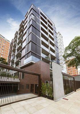 Imagem do imóvel ID-5339 na Capote Valente, Pinheiros, São Paulo - SP