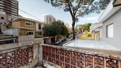 Imagem do imóvel ID-3353 na Rua Cabo Eduardo Alegre, Sumaré, São Paulo - SP