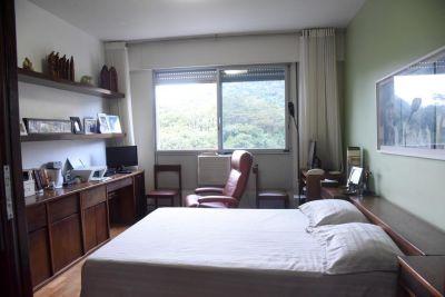 Imagem do imóvel ID-6975 na Estrada da Gávea, Gávea, Rio de Janeiro - RJ