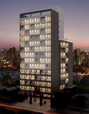 Imagem do imóvel ID-9451 na Apiacás, Perdizes, São Paulo - SP