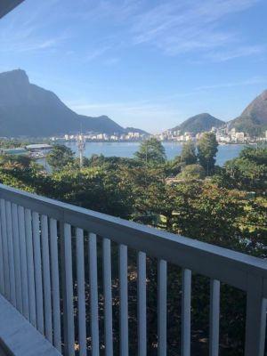 Imagem do imóvel ID-891 na Avenida Afrânio de Melo Franco, Leblon, Rio de Janeiro - RJ