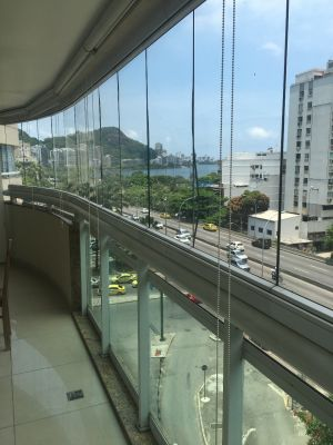 Imagem do imóvel ID-1734 na Rua Humaitá, Humaitá, Rio de Janeiro - RJ