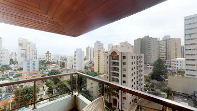 Imagem do imóvel ID-3609 na Rua Capital Federal, Sumaré, São Paulo - SP