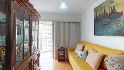 Imagem do imóvel ID-1271 na Rua Bento Lisboa, Catete, Rio de Janeiro - RJ