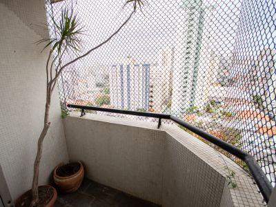 Imagem do imóvel ID-7031 na Rua Loefgren, Vila Clementino, São Paulo - SP