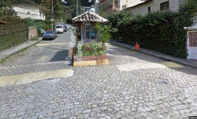 Imagem do imóvel ID-469 na Rua Conselheiro Lampreia, Cosme Velho, Rio de Janeiro - RJ