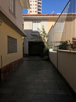 Imagem do imóvel ID-3743 na Rua das Camélias, Mirandópolis, São Paulo - SP