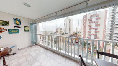 Imagem do imóvel ID-9667 na Rua Heitor Peixoto, Cambuci, São Paulo - SP