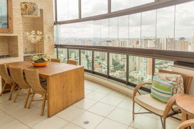 Imagem do imóvel ID-7043 na Rua Campevas, Perdizes, São Paulo - SP