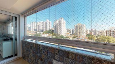 Imagem do imóvel ID-3186 na Rua Doutor Miranda de Azevedo, Vila Anglo Brasileira, São Paulo - SP