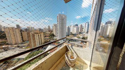 Imagem do imóvel ID-7531 na Rua Doutor Miranda de Azevedo, Vila Anglo Brasileira, São Paulo - SP