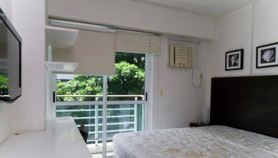 Imagem do imóvel ID-8771 na Rua Professor Saldanha, Lagoa, Rio de Janeiro - RJ