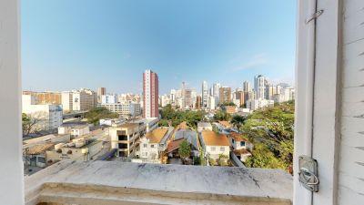 Imagem do imóvel ID-9644 na Rua Traipú, Pacaembu, São Paulo - SP