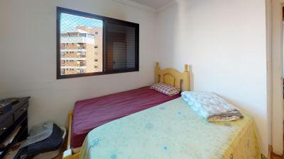 Imagem do imóvel ID-2073 na Rua Apinajés, Vila Pompeia, São Paulo - SP