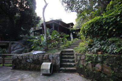Imagem do imóvel ID-11 na Rua Gabriel García Moreno, São Conrado, Rio de Janeiro - RJ