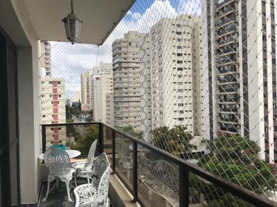 Imagem do imóvel ID-3676 na Avenida Doutor Altino Arantes, Vila Clementino, São Paulo - SP