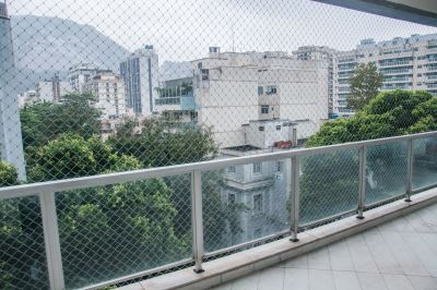 Imagem do imóvel ID-7609 na Rua Pinheiro Guimarães, Botafogo, Rio de Janeiro - RJ