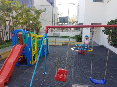 Imagem do imóvel ID-7167 na Avenida Doutor Altino Arantes, Vila Clementino, São Paulo - SP