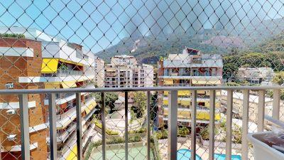 Imagem do imóvel ID-1055 na Rua Lopes Quintas, Jardim Botânico, Rio de Janeiro - RJ