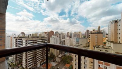 Imagem do imóvel ID-2157 na Rua Diana, Vila Pompeia, São Paulo - SP