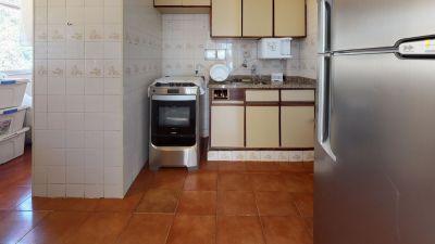 Imagem do imóvel ID-7119 na Rua Macedo Sobrinho, Humaitá, Rio de Janeiro - RJ