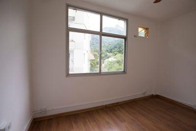 Imagem do imóvel ID-3739 na Rua Cosme Velho, Cosme Velho, Rio de Janeiro - RJ