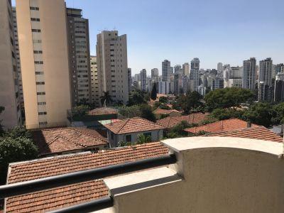 Imagem do imóvel ID-6549 na Rua Bartira, Perdizes, São Paulo - SP