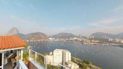 Imagem do imóvel ID-3538 na Praia de Botafogo, Flamengo, Rio de Janeiro - RJ