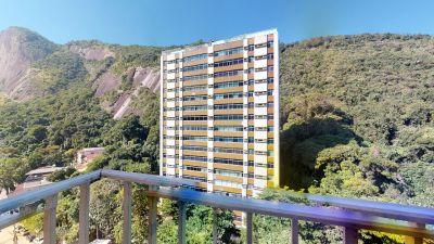 Imagem do imóvel ID-3775 na Avenida Niemeyer, São Conrado, Rio de Janeiro - RJ