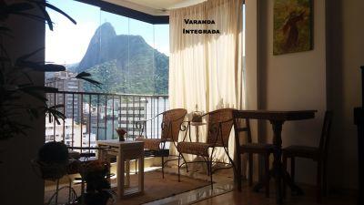 Imagem do imóvel ID-411 na Rua Dona Mariana, Botafogo, Rio de Janeiro - RJ