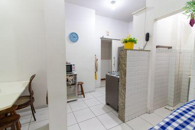 Imagem do imóvel ID-9299 na Rua Bartolomeu Portela, Botafogo, Rio de Janeiro - RJ