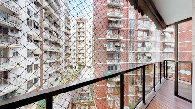 Imagem do imóvel ID-1986 na Rua Pio Corrêa, Jardim Botânico, Rio de Janeiro - RJ