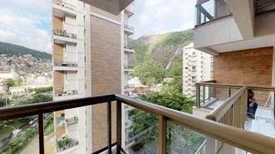 Imagem do imóvel ID-2914 na Avenida Aquarela do Brasil, São Conrado, Rio de Janeiro - RJ