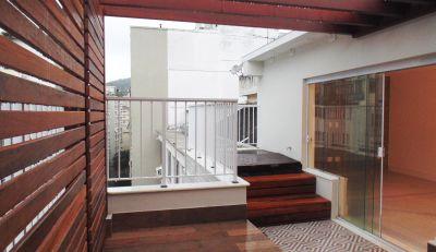 Imagem do imóvel ID-8752 na Avenida Atlântica, Leme, Rio de Janeiro - RJ