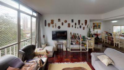 Imagem do imóvel ID-3929 na Avenida Pedroso de Morais, Pinheiros, São Paulo - SP