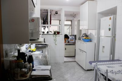 Imagem do imóvel ID-9363 na Rua Apinajés, Sumaré, São Paulo - SP