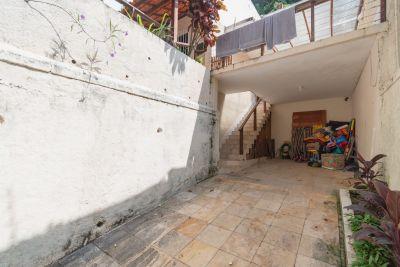 Imagem do imóvel ID-3238 na Rua Conselheiro Lampreia, Cosme Velho, Rio de Janeiro - RJ