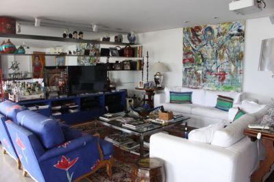Imagem do imóvel ID-6749 na Rua Sacopã, Lagoa, Rio de Janeiro - RJ
