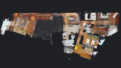 Imagem do imóvel ID-9074 na Rua Ferreira de Resende, Lagoa, Rio de Janeiro - RJ