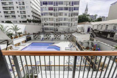 Imagem do imóvel ID-7066 na Rua Conde de Baependi, Flamengo, Rio de Janeiro - RJ
