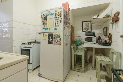 Imagem do imóvel ID-2875 na Rua Macedo Sobrinho, Humaitá, Rio de Janeiro - RJ