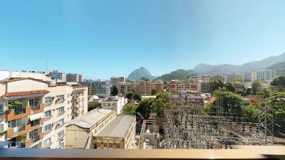 Imagem do imóvel ID-1335 na Rua Faro, Jardim Botânico, Rio de Janeiro - RJ