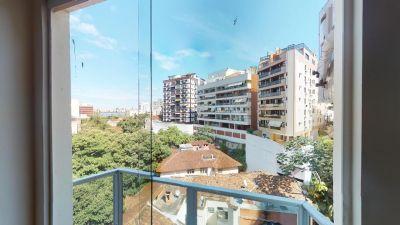 Imagem do imóvel ID-3119 na Rua Benjamim Batista, Jardim Botânico, Rio de Janeiro - RJ